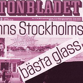 Aftonbladet - Stockholms bästa glass - StikkiNikki är bäst i test