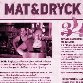 Filter - Mat & Dryck - StikkiNikki