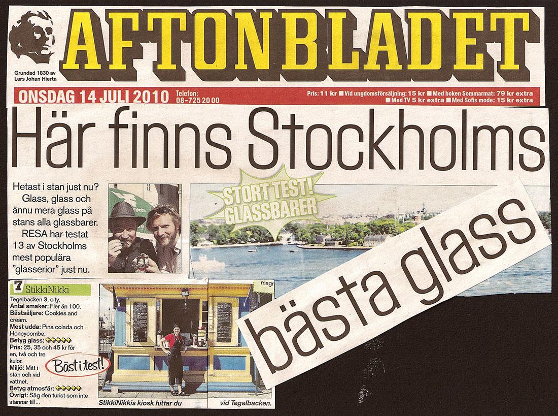 De miste fem barn i olyckan | Aftonbladet