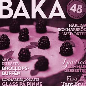 Baka - Ice cream pops recipes - StikkiNikki